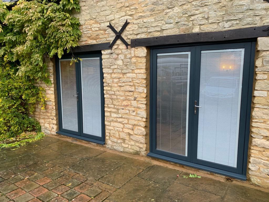 French Doors Milton Keynes