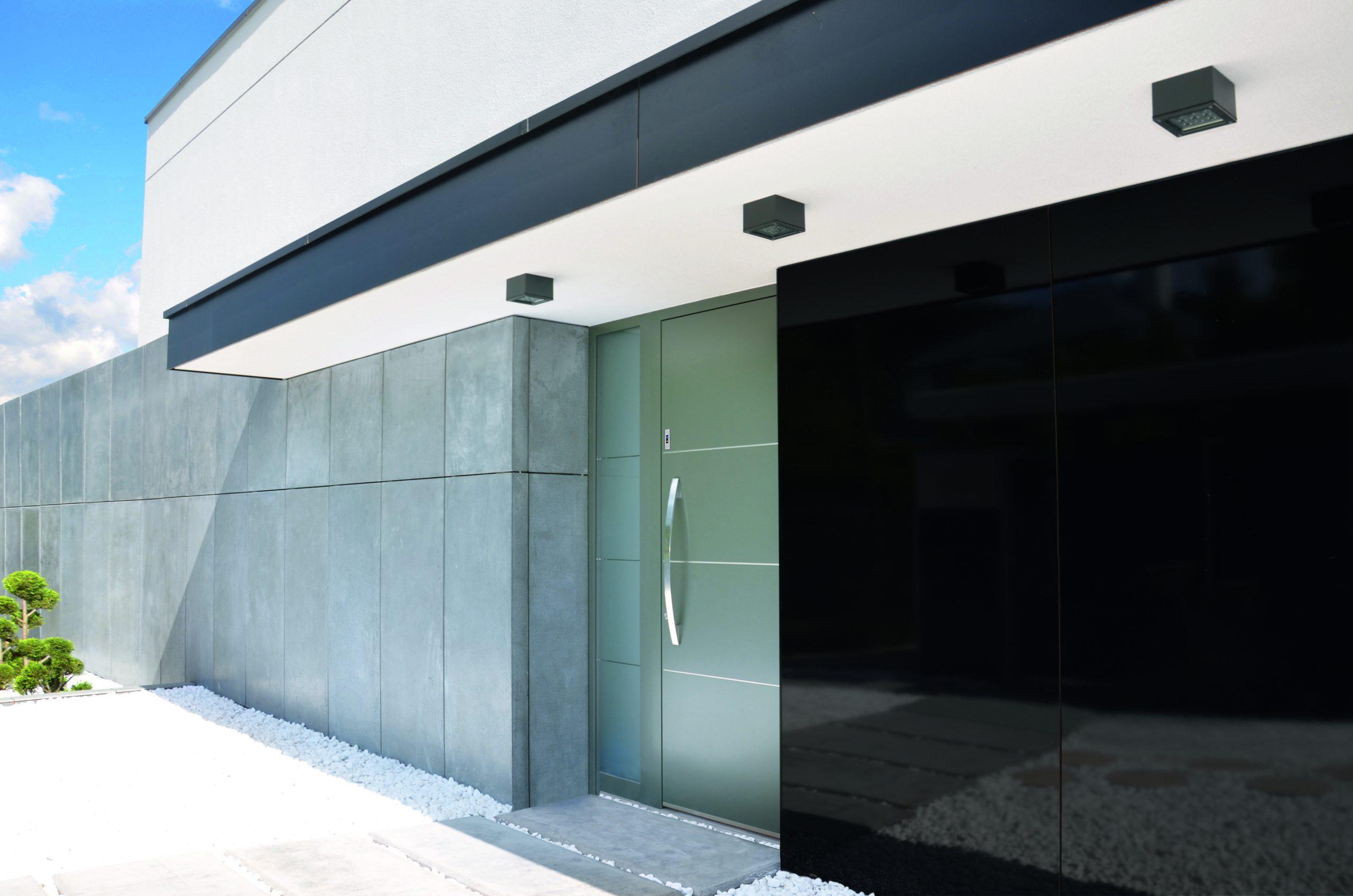 internorm aluminium door partner milton keynes