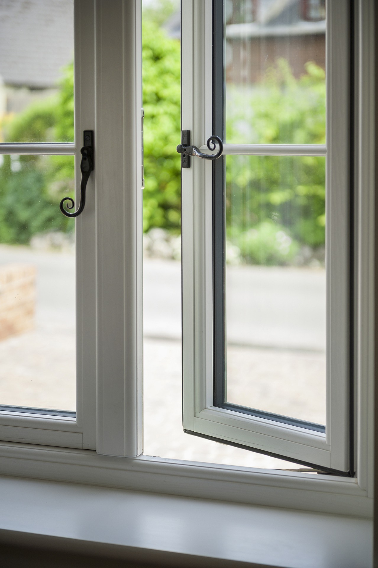 casement windows prices milton keynes