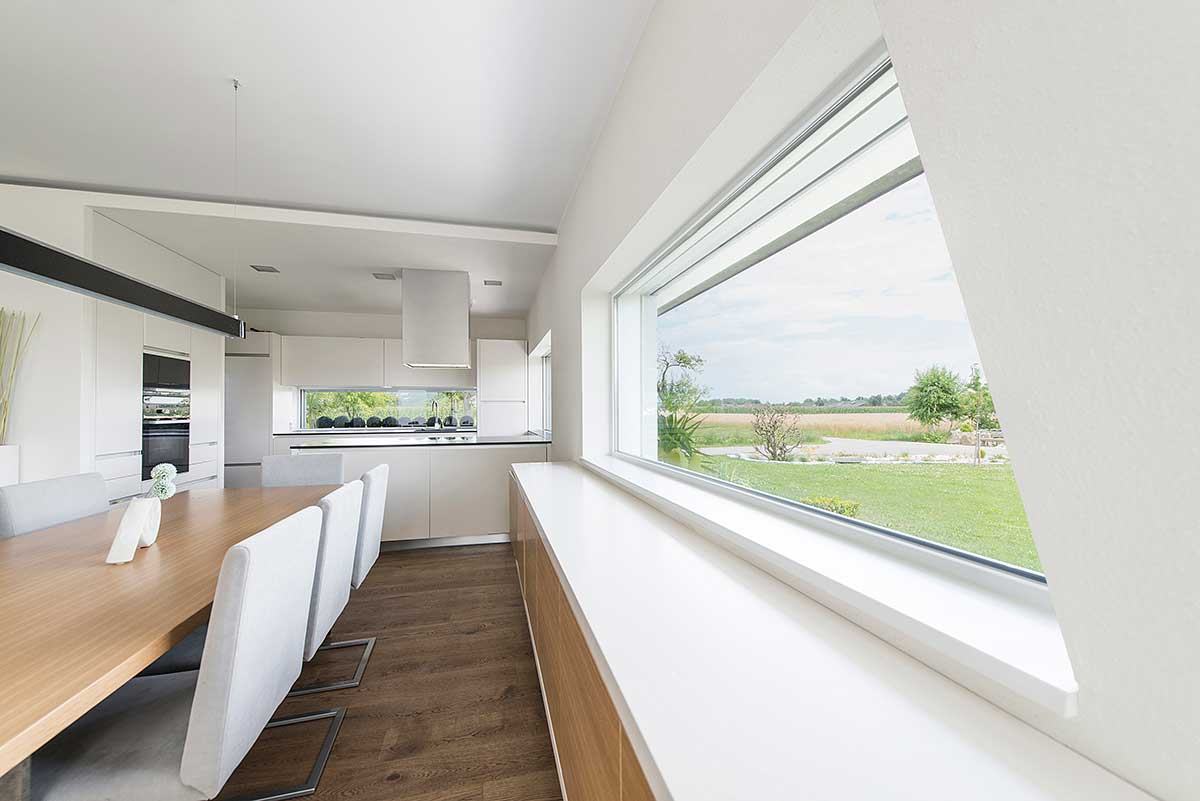 Premium uPVC Casement Windows Buckinghamshire