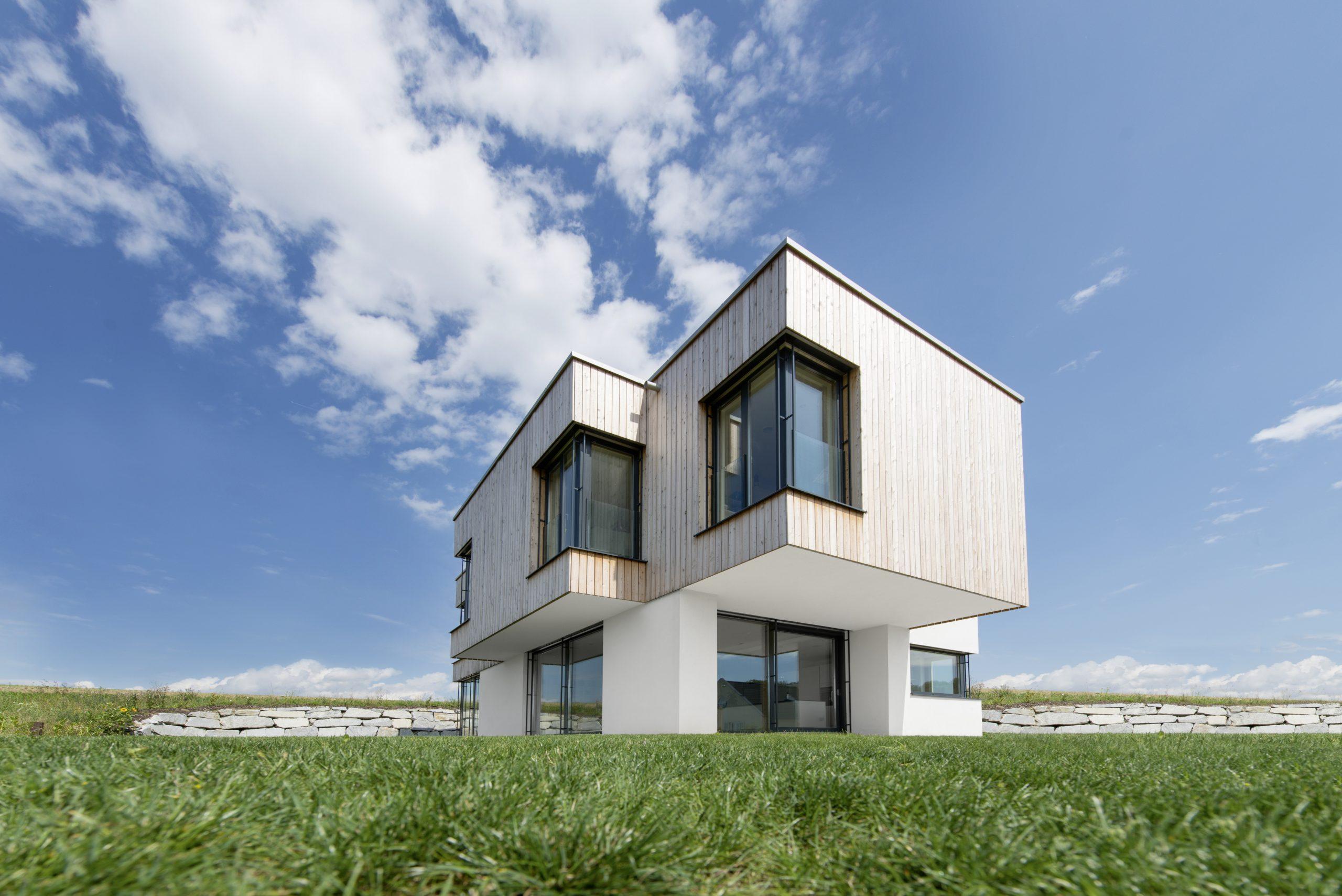 Timber Aluminium Windows Internorm Milton Keynes