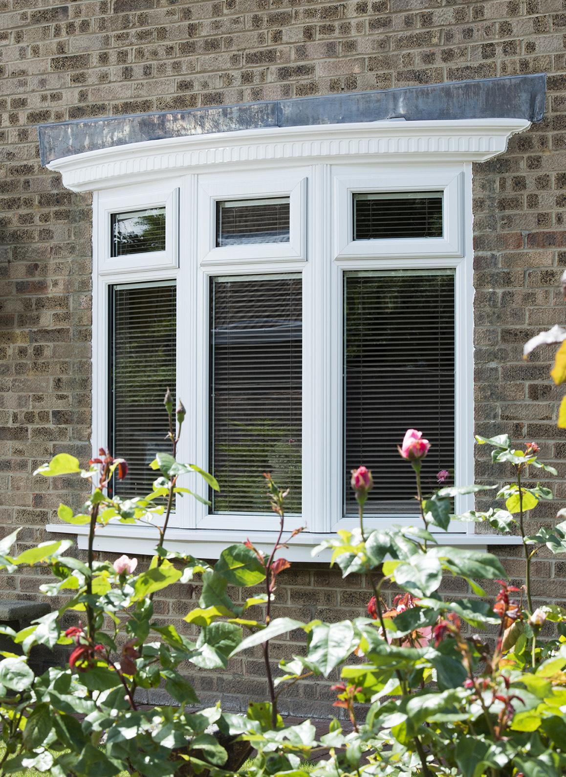 bay window prices milton keynes