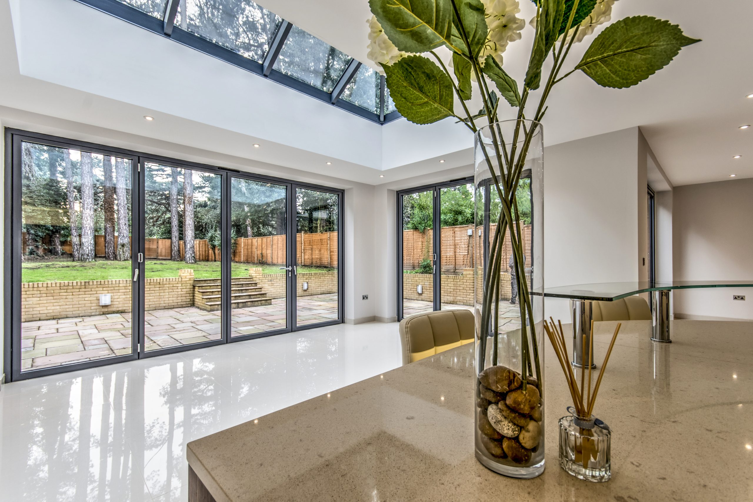 Benefits of Bifold Doors
