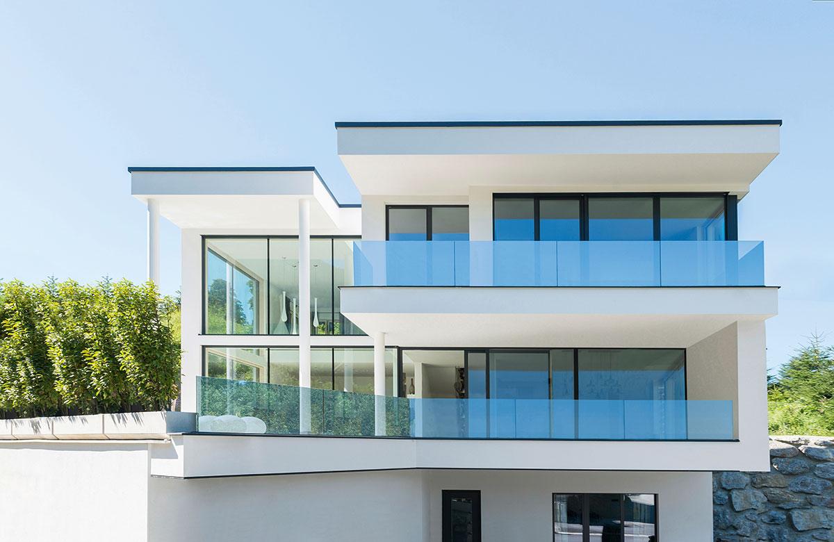 Internorm Window Installers Milton Keynes