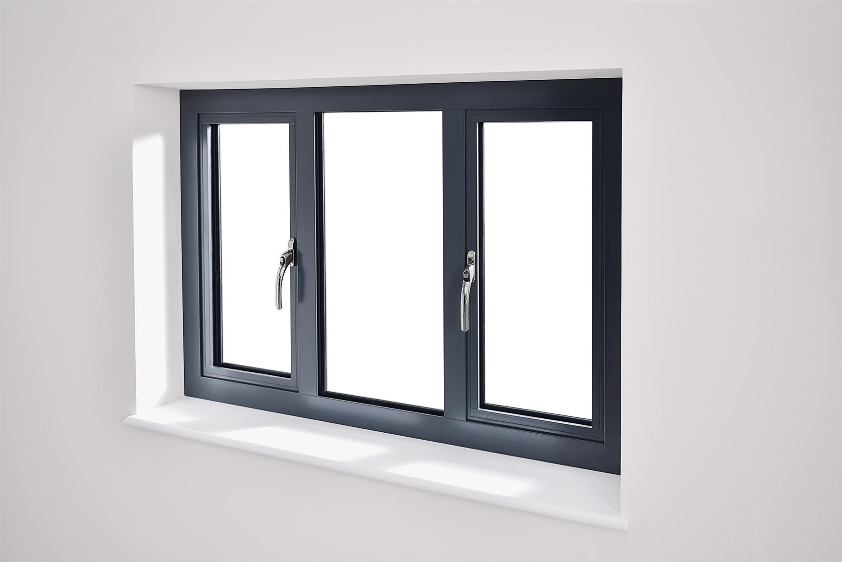 aluminium window frames milton keynes