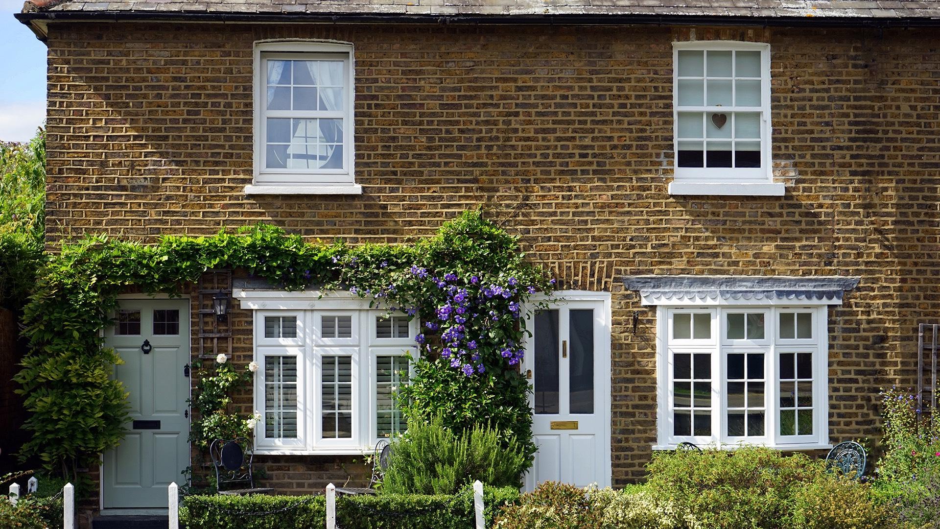 bay window replacement milton keynes