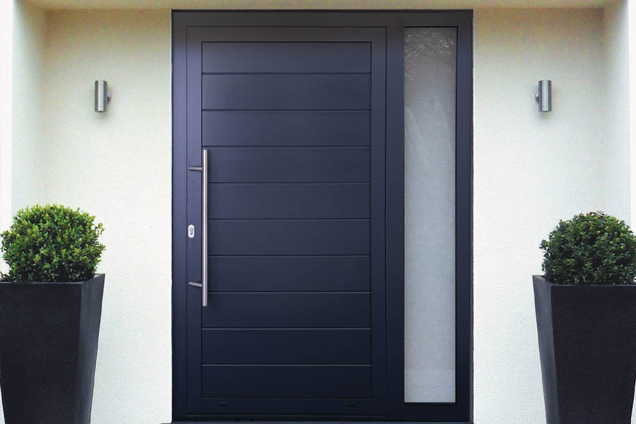 entrance doors prices