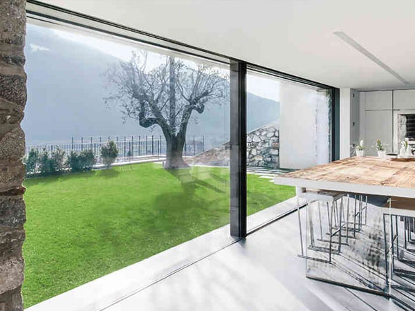 Why You Should Choose Sliding Doors