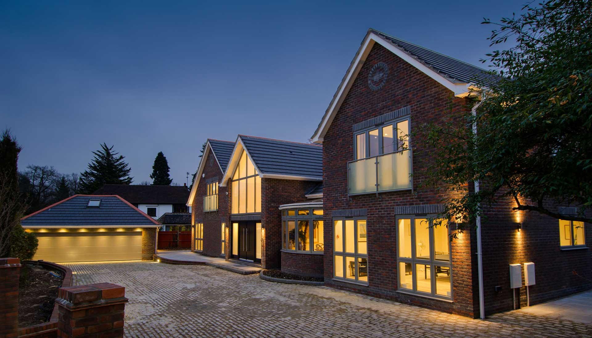 aluminium windows prices milton keynes