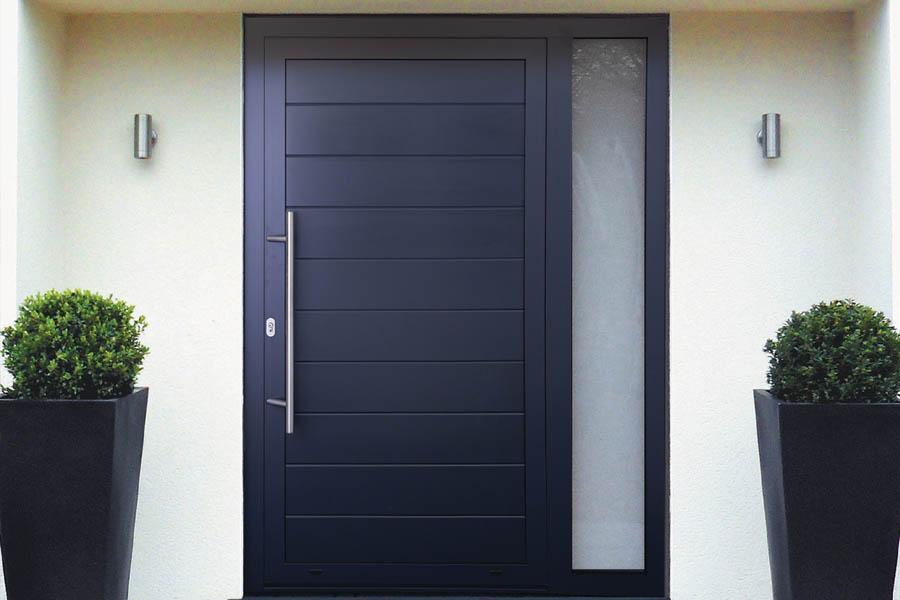 New Build Front Doors Prices Milton Keynes