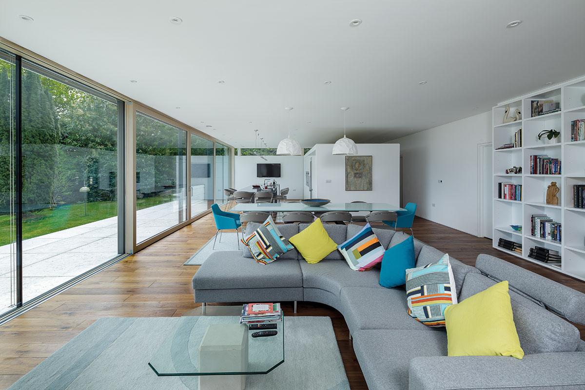 New Build Window Milton Keynes Area