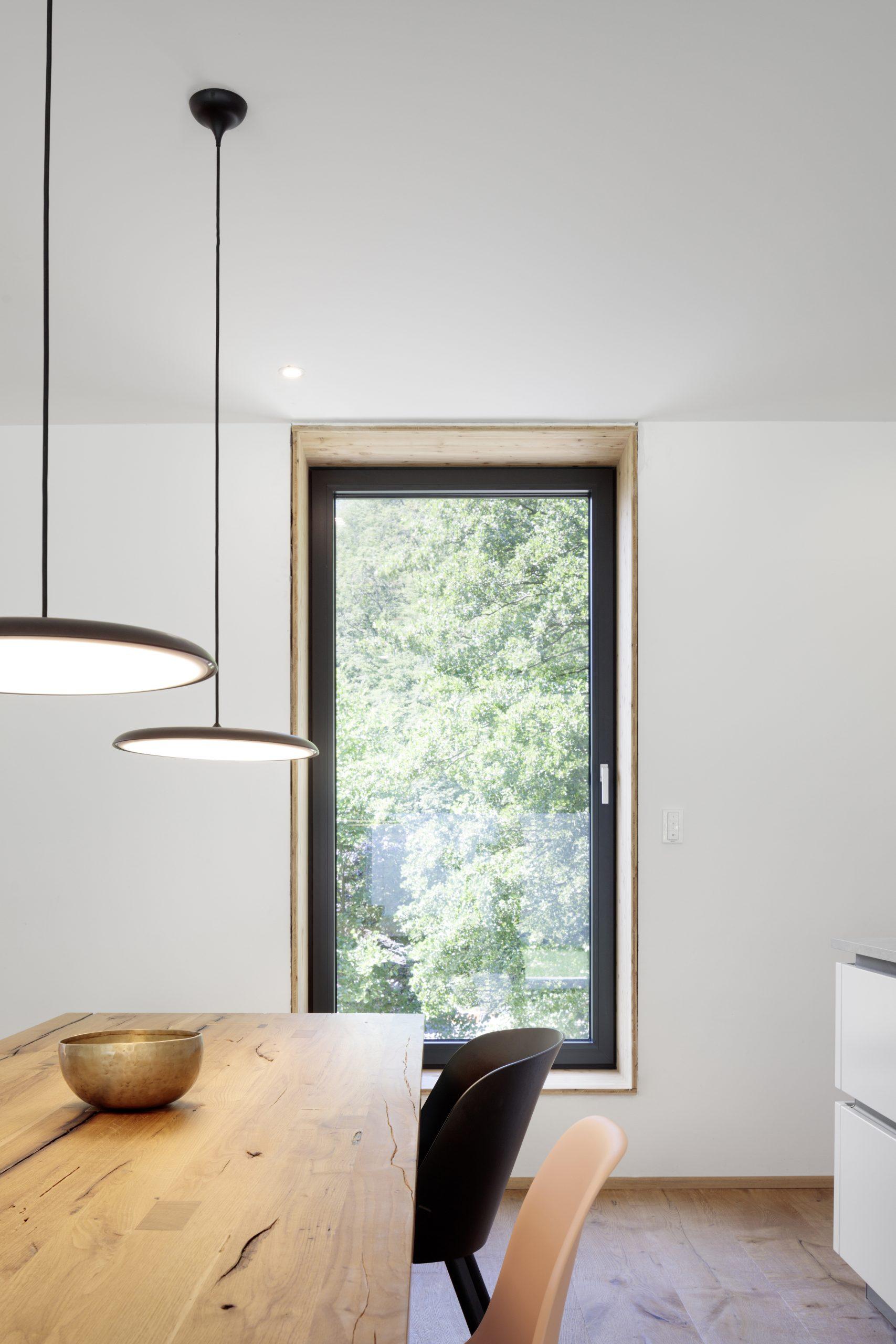 passivhaus windows prices
