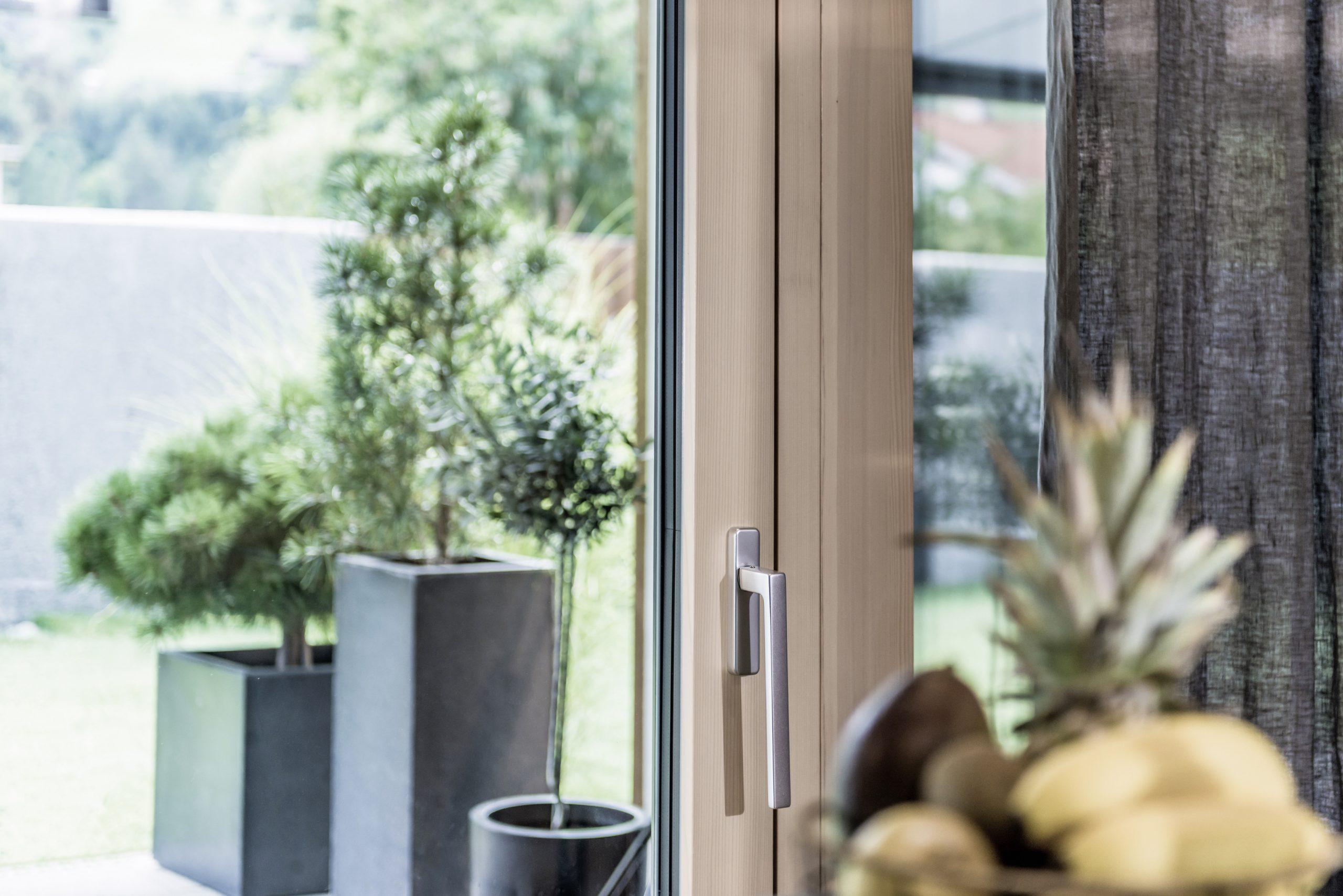 timber aluminium internorm windows st albans