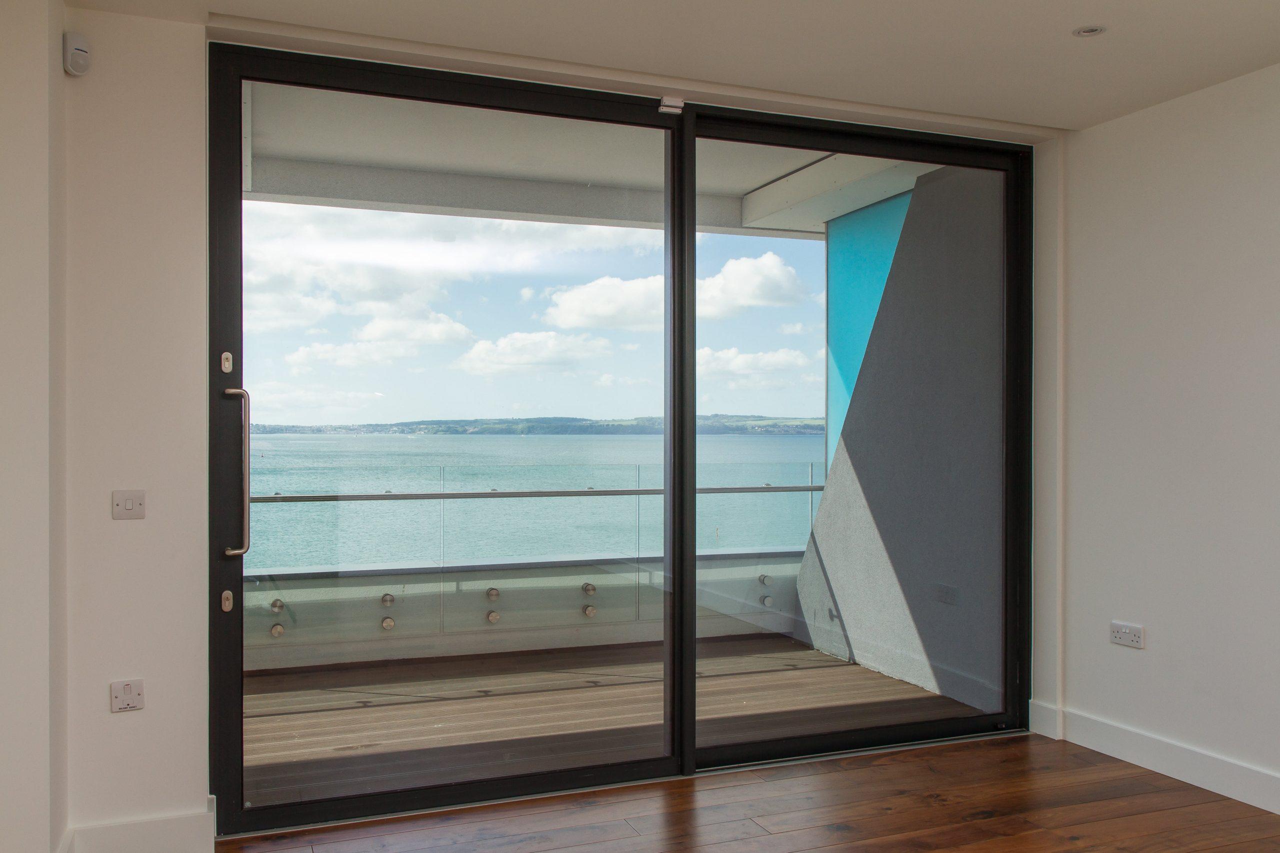 SMART Sliding Doors Milton Keynes