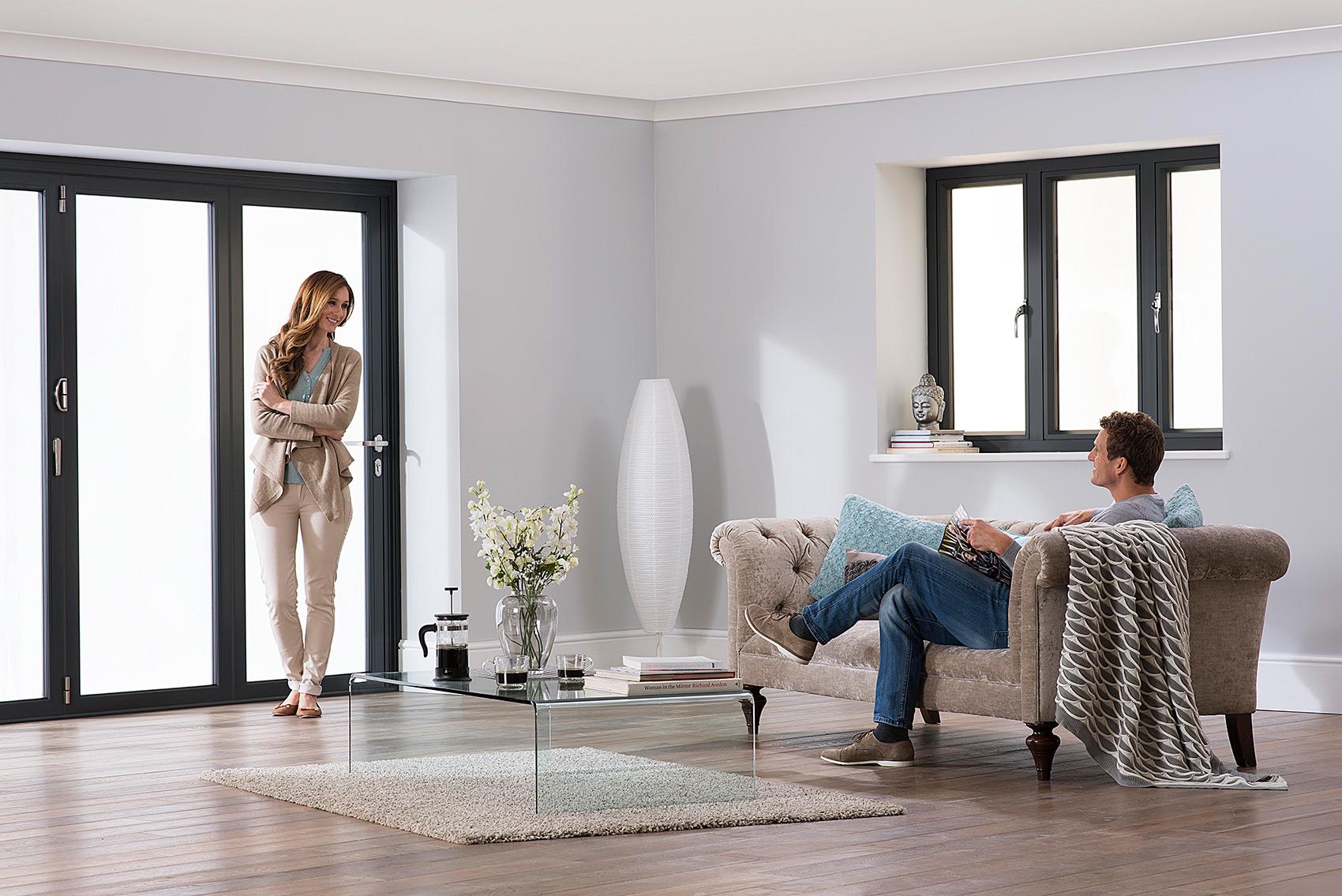 triple glazing benefits