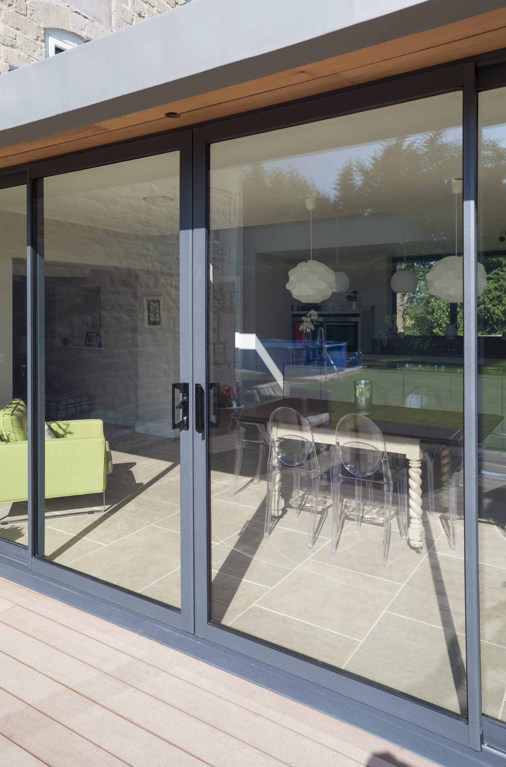 SMART Lift & Slide Doors Milton Keynes
